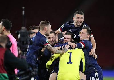 🎥 L'Écosse n'avait ... jamais disputé de séance de tirs au but - et rêve de sa première grande compétition depuis 1998
