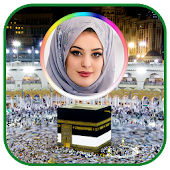 Mecca Photo Frames HD