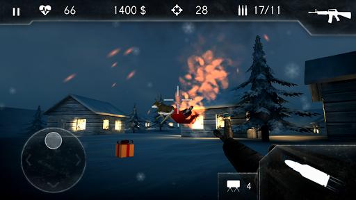 Santa Undead - Xmas Shooter