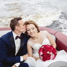 Wedding photographer Mariya Demidova (fotoberry). Photo of 20.07.2017