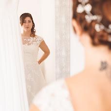Fotografo di matrimoni Alfredo Nicoli (alfredonicoli). Foto del 04.10.2018