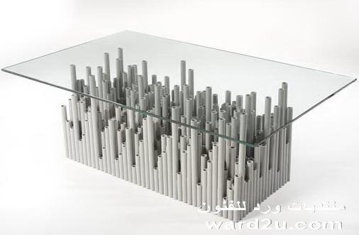 تشكيلات رائعة من اسطوانات بلاستيك pvc