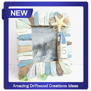 Amazing Driftwood Creations Ideas icon