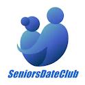 Senior Dating for Mature Singles icon