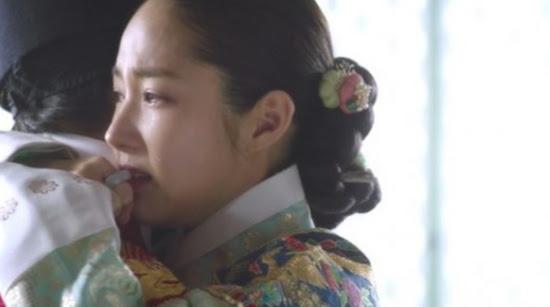 7일의왕비 박민영