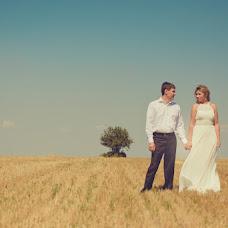 Wedding photographer Viktoriya Bachinskaya (kysik). Photo of 07.08.2013