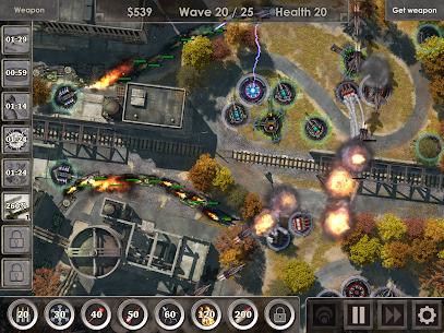 Defense Zone 3 HD 5