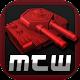 Maniac Tank Wars (game)