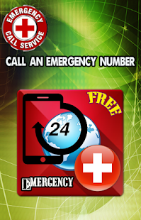 Switzerland Emergency Contact - náhled