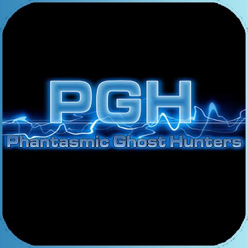 Phantasmic Ghost UFO Hunting camera Free No ads