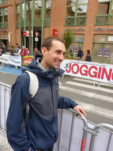 35e Marathon international de Paris, 10/04/2011 P1050634