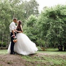 Wedding photographer Lina Kovaleva (LinaKovaleva). Photo of 28.11.2018
