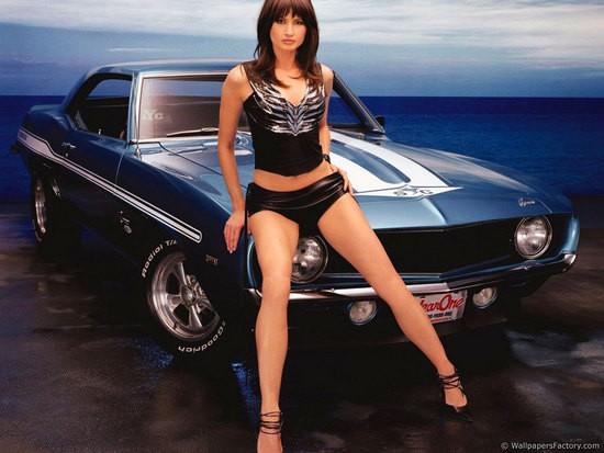 Minha coleção de imagens de carros.