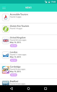 AppsMapper United Kingdom screenshot 15