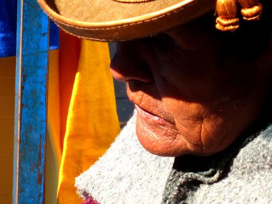 Abuela di ezebiscio