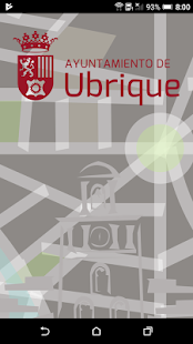 Mejora Ubrique - náhled