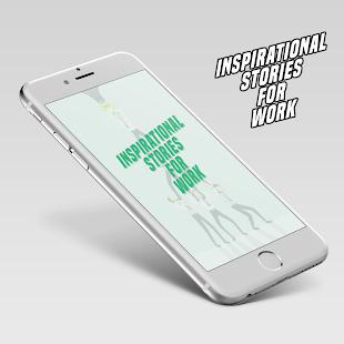 Inspirational Stories For Work - Secrets - náhled