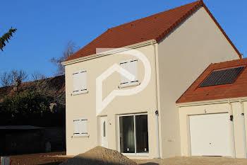 Maison 4 pièces 90,71 m2