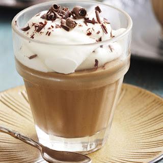 Espresso Mousse Cups