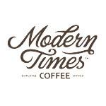 Modern Times Black House Cold Brew Coffee