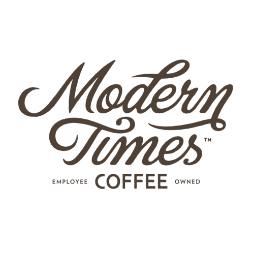 Logo of Modern Times Black House Cold Brew Coffee