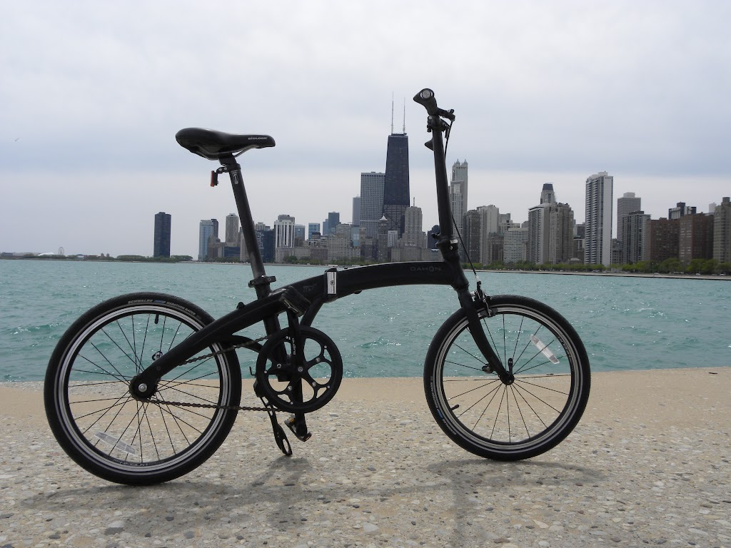 First Official Folding Bike Thread Name Your Bike Page 37
