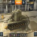 Trick World Of Tank Blitz icon