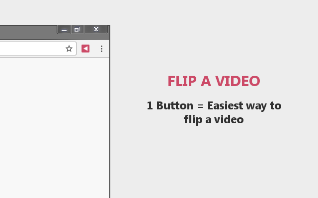 Flip A Video for Youtube™
