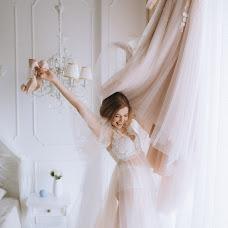 ช่างภาพงานแต่งงาน Varvara Shevchuk (vvvarka) ภาพเมื่อ 08.12.2018