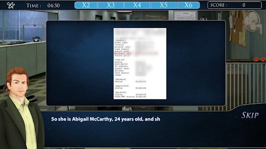 Mystery Case: Perfect Alibi screenshot 19