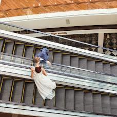 Wedding photographer Anton Yulikov (Yulikov). Photo of 05.04.2019