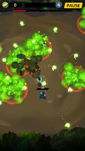 Impossible Space - Offline Adventure screenshots 8