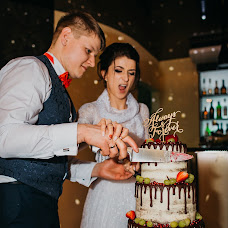 Wedding photographer Mikhail Lukashevich (mephoto). Photo of 06.05.2017