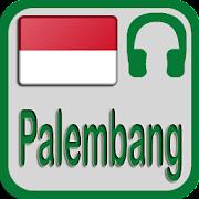 Palembang Radio Station