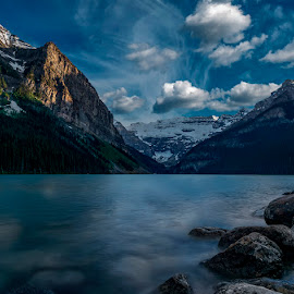 by Gigi Kent - Landscapes Mountains & Hills