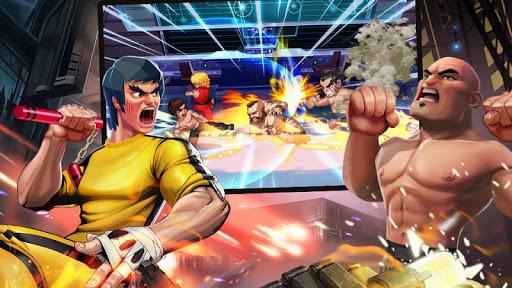 Attaque De Kung-Fu: Action RPG Hors Ligne  astuce 1