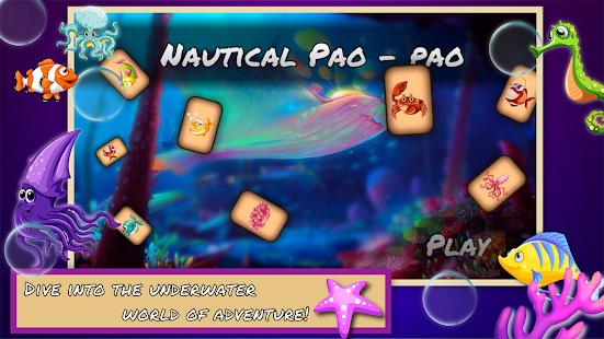 Nautical Pao - pao - náhled