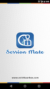 SessionMate - náhled