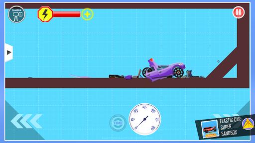 ELASTIC CAR SANDBOX 0.0.1.6 screenshots 8