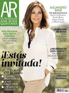 AR Revista - screenshot thumbnail