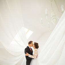 Wedding photographer Elizaveta Karaban (karaban). Photo of 25.11.2016