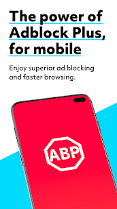 Adblock Browser App Download For Android and iPhone 1