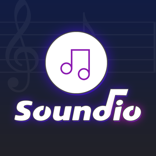 Soundio - Free Music Downloader 3.0.0 screenshots 2