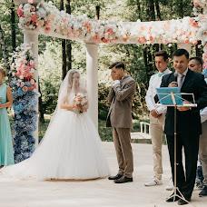 婚礼摄影师Richard Konvensarov(konvensarov)。07.06.2019的照片