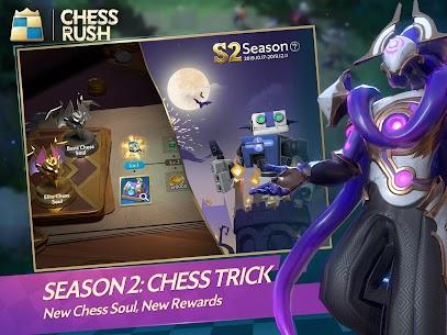 Chess Rush MOD Apk 1.10.565 (Unlimited Money) 2