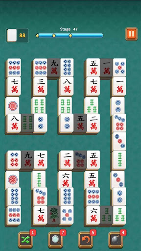 Mahjong Match Puzzle 1.2.2 screenshots 20