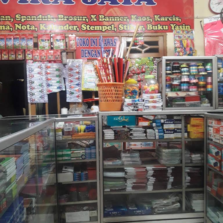 Vira Jaya - Toko Alat Tulis Kantor