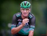 Pascal Ackermann spurt naar winst in de eerste etappe van Tirreno-Adriatico