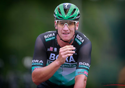 """Ackermann niet aangeslagen na verloren sprints tegen Pedersen-Philipsen: """"Ik sta er nog altijd"""""""