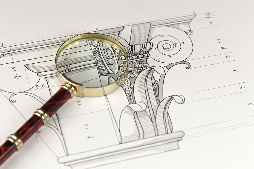 Interior Design Detective